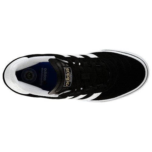 Adidas Busenitz Vulc G65824 Black1/Runwht/Blk1 Famous Rock Shop 517 Hunter Street Newcastle 2300 NSW Australia