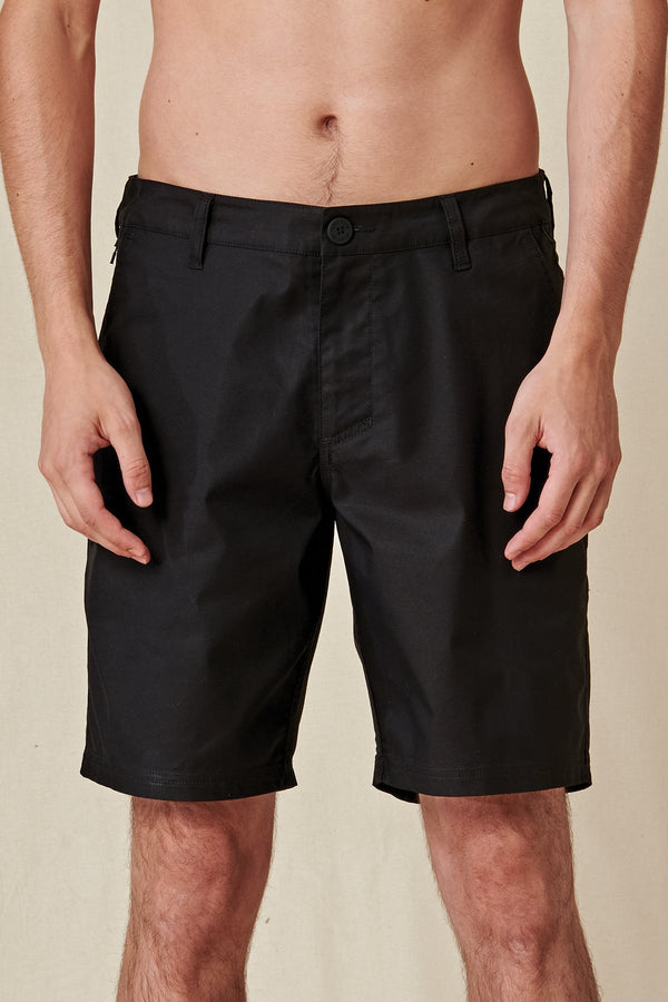 Globe Any Wear Short Black GB02006001
