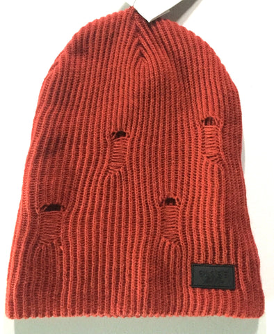 Globe Donovon Beanie Red GB71139021