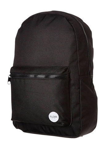 Globe Dux Deluxe Backpack - Black GB71119036
