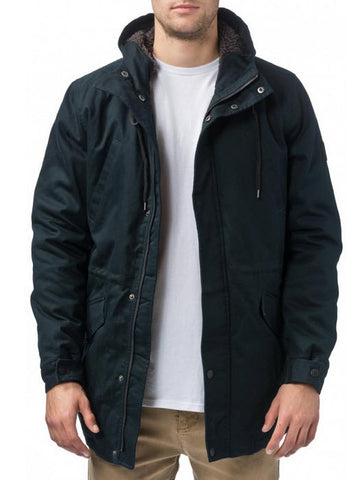 Globe Goodstock Fishtail lV Jacket Granite GB01737001