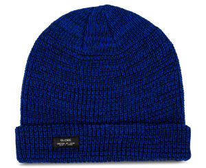 bfc561563d5 Globe Halladay Beanie Navy GB71139016 Famous Rock Shop Newcastle