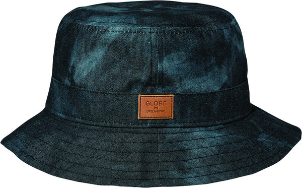 Globe Walsh Bucket Hat Acid Blue Famous Rock Shop Newcastle 2300 NSW Australia