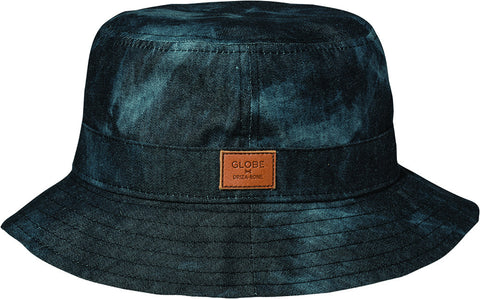 Globe Walsh Bucket Hat Acid Black