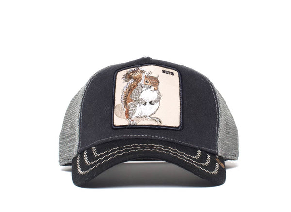 Goorin Bros Squirrel Master Navy Trucker Hat Famous Rock Shop Newcastle, 2300 NSW. Australia. 1