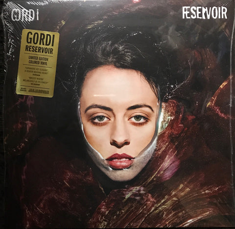 Gordi Reservoir  Coloured LP Vinyl