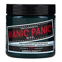 Manic Panic Semi-Perm Hair Color - Green Envy