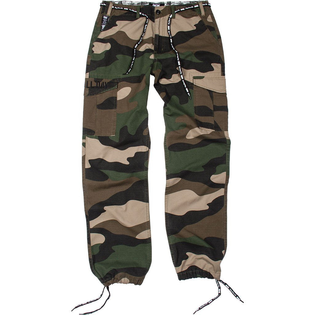 sale uk on wholesale elegant and graceful DGK OG Cargo Camo Pants