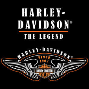Harley Davidson Clothing Winged Polo Famous Rock Shop Newcastle 2300 NSW Australia
