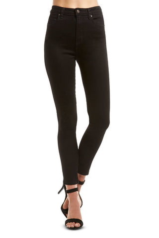 Lee Riders by Lee High Rider Ex Black Jeans Women's Black High Rise Jeans, Women's Sizing 6 - 14. Ultra-high waist cropped leg length and flattering back pockets you'll be retro rising in our Hi-Rider jean. @hotpropertyhq Hot Property 517 Hunter Street Newcastle NSW Australia