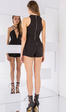 Premonition Reflector Playsuit