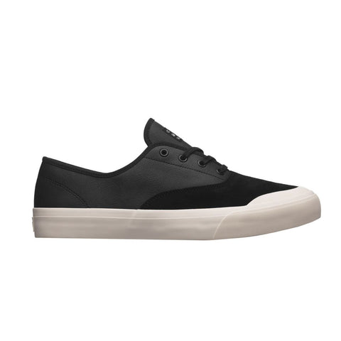 Huf Cromer VC00012 Black Black Skate Shoe Famous Rock Shop Newcastle NSW Australia