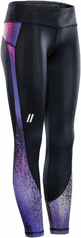 Impala FT-1 FULL LENGTH TIGHT // BLACK MULTI