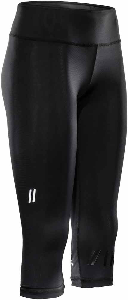 Impala TT-1 3/4 LENGTH TIGHT // BLACK