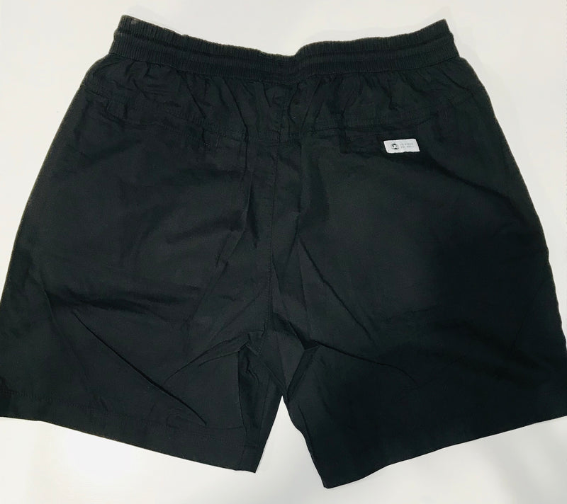 LKI Daily Beach Short Black L106B1012 Famous Rock Shop Newcastle 2300 NSW Australia.