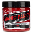 Manic Panic Semi-Permanent Hair Colour Classic Creme Inferno