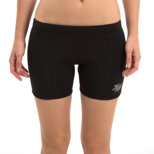 Jetpilot Allure 2mm Ladies Neo Short Black S16511 Famous Rock Shop. 517 Hunter Street Newcastle, 2300 NSW Australia