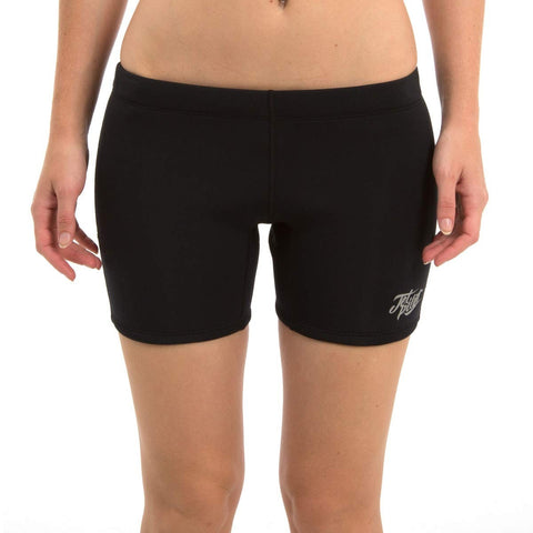 Jetpilot Allure 2mm Ladies Neo Short Black