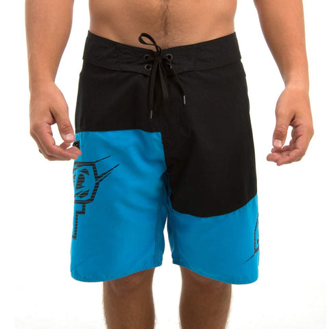 Jetpilot Divider Men's Boardshorts Blue