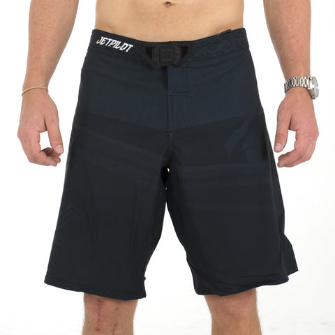 Jetpilot Fused 2.0 Men's Boardshort Black Charcoal