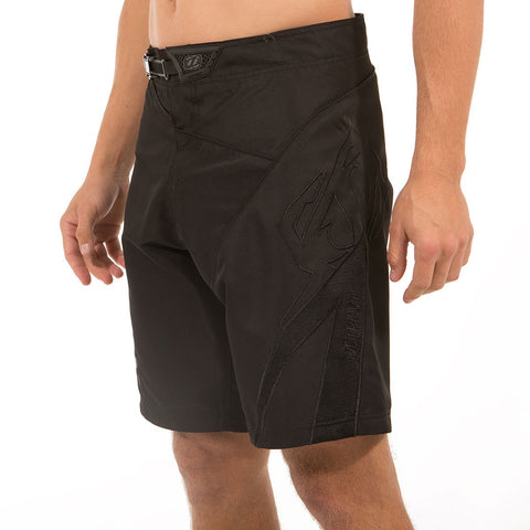 Jetpilot Fused Men's Boardshort Black/Black 2S15902