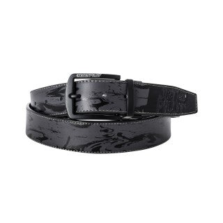 Jetpilot On Par Men's PU Belt Black ACS17321