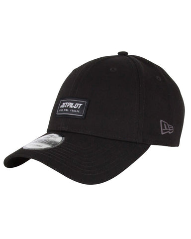 Jetpilot On Par N/E Men's Cap Black S17802