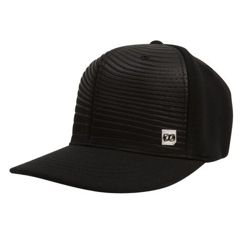 Jetpilot Radar Flex Fit Cap Black