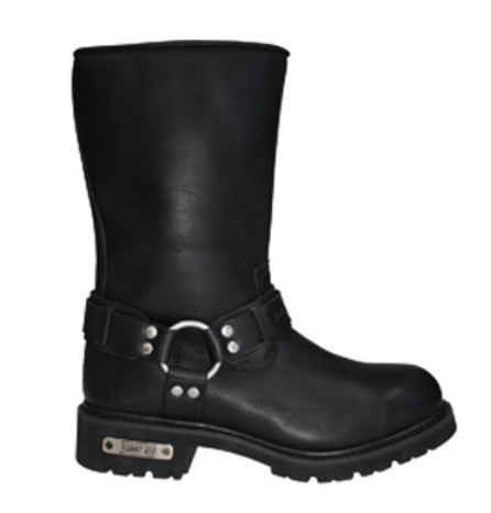 8f8eae7c217 Johnny Reb Rogue Leather Boots JR18117