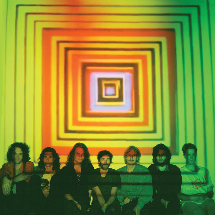 King Gizzard and the Lizard Wizard Float Along - Fill Your Lungs