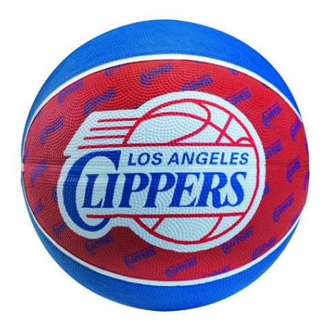 Spalding Los Angeles Clippers Team Ball