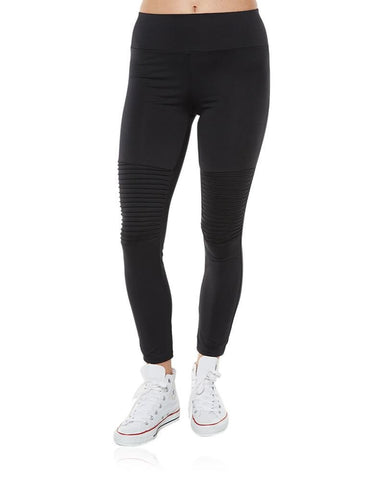 LKI Admiral Leggings Black