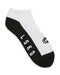 LKI Disorder Ankle Sock - 5 Pack Assorted L115A1004
