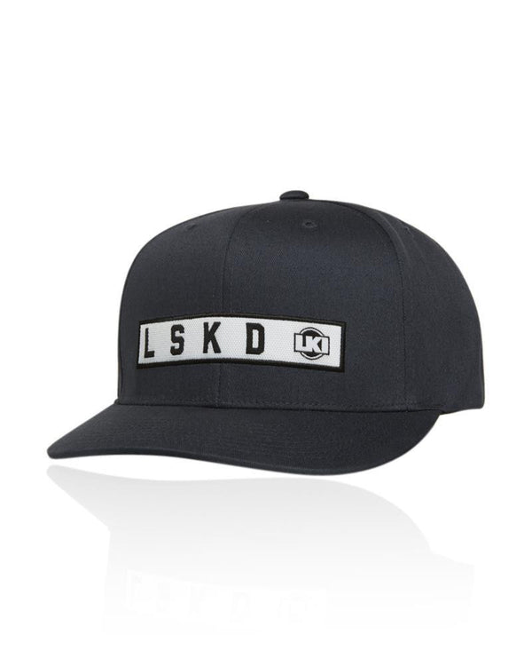 Loosekid Industries Symbol Cap Navy L108D1110 Famous Rock Shop Newcastle, 2300 NSW. Australia. 1