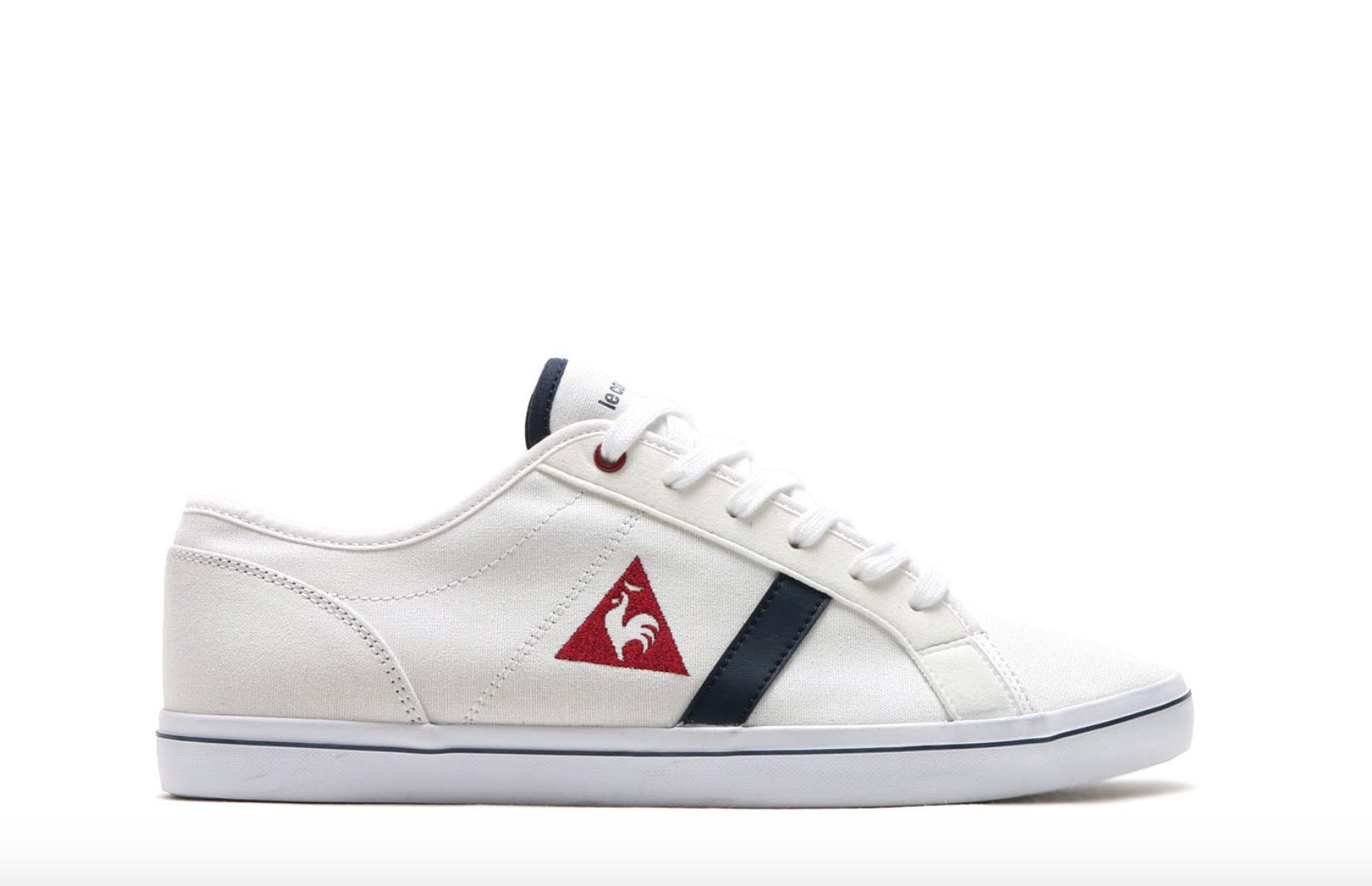 931ebda761 le coq sportif Aceone CVS Optical White 1620152 Famous Rock Shop. 517  Hunter Street Newcastle ...