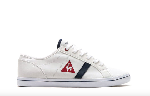 le coq sportif Aceone CVS Optical White 1620152 Famous Rock Shop. 517 Hunter Street Newcastle 2300 NSW Australia