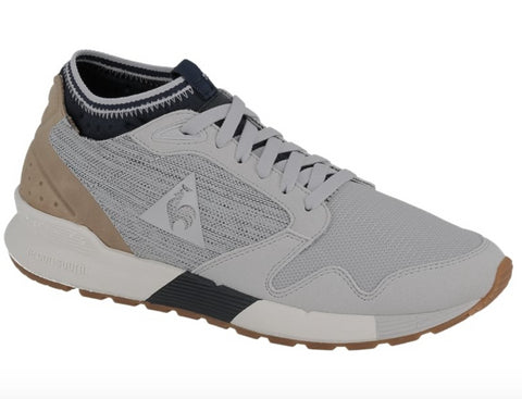 Le Coq Sportif Omicron Craft galet 1720059 Famous Rock Shop Newcastle 2300 NSW Australia