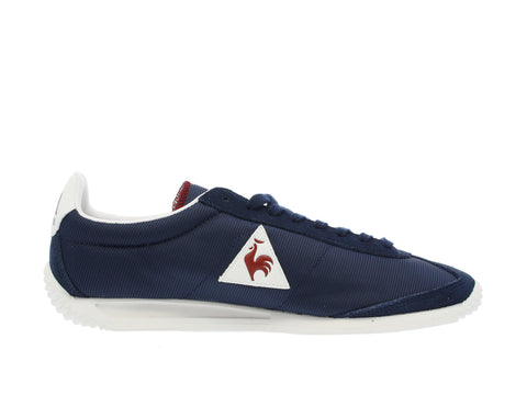 Le Coq Sportif Quartz Nylon - Dress Blue/Ruby Wine