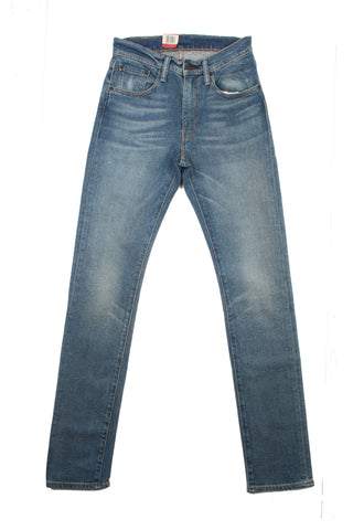 Levi's 505c Slim Straight Fit Twister 284270012