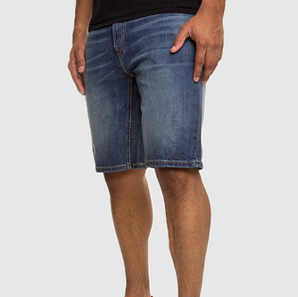 Levi's 541 Athletic Fit Short - Wild Rye