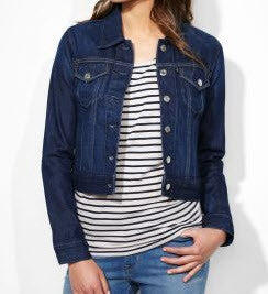 Levi's Denim Trucker Jacket 702700082