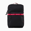 Levi's L Backpack Black 380041038 Famous Rock Shop Newcastle, 2300 NSW. Australia. 1