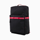Levi's L Backpack Black 380041038 Famous Rock Shop Newcastle, 2300 NSW. Australia. 2