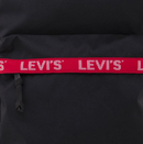 Levi's L Backpack Black 380041038 Famous Rock Shop Newcastle, 2300 NSW. Australia. 5