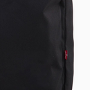 Levi's L Backpack Black 380041038 Famous Rock Shop Newcastle, 2300 NSW. Australia. 6