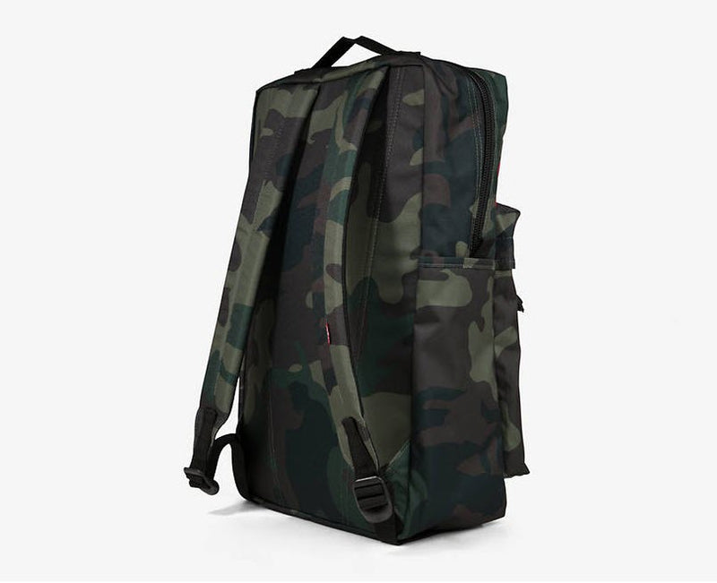Levi's L Backpack Printed Camo 38004 0133 Famous Rock Shop Newcastle, 2300 NSW. Australia. 2