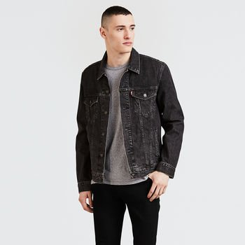 Levi's Trucker Jacket Fegin 723340305