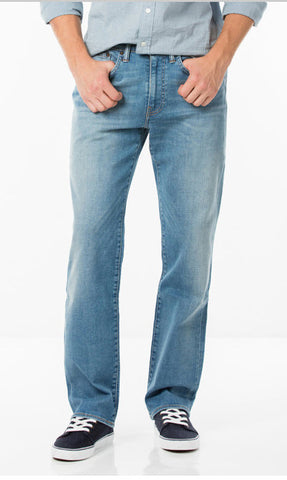Levi's 514 Straight Fit Jeans Pop