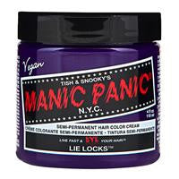 Manic Panic Semi-Perm Hair Color - Lie Locks