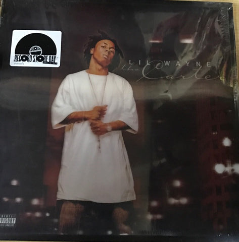 Lil Wayne - The Carter Vinyl